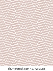 Abstract geometric pattern with lines, stripes. A seamless vector background.