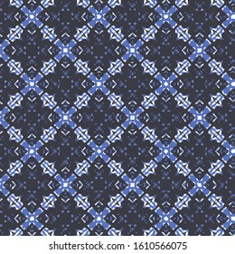 Abstract geometric pattern in ornamental style. Seamless texture. Desing Wallpaper,greeting card or gift.
