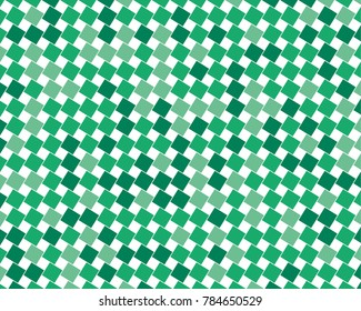 Abstract geometric pattern with small squares. Design element for web banners, posters, cards, wallpapers, backdrops, panels Colorful Vector illustration