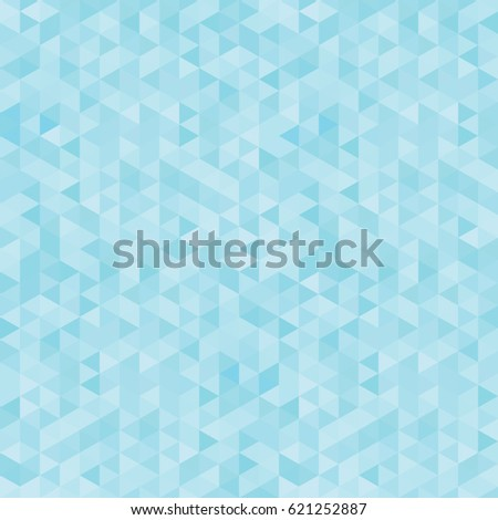 Geometry Template | Template Background Blue Geometry Abstract Pictures Www