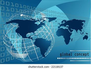 Abstract Global Concept
