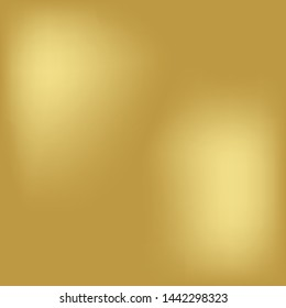 abstract gold background.  golden gradient background vector