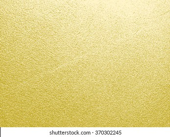 Abstract gold  background. Metal texture. Golden glitter texture. Vector mode.