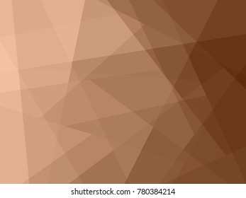 Abstract gradient background in brown from the Flat UI palette