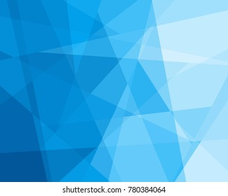 Abstract gradient background in Light Blue from the Material Design palette