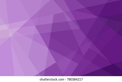 Abstract gradient background in purple from the Flat UI palette