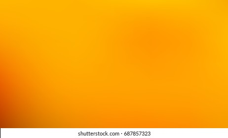 Abstract gradient colorful blurred vector background