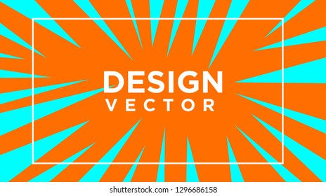 abstract gradient cover background ready use for magazine, business card, poster, flyer, banner, brochure, ready in eps10 - vector