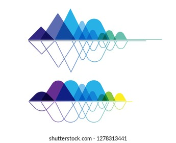 Abstract Graphs or Charts Report