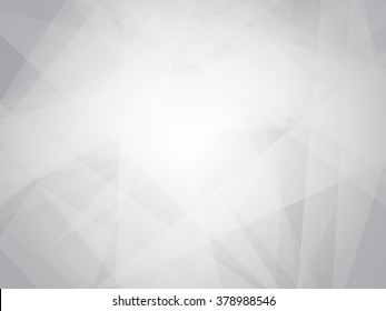 abstract gray shape background