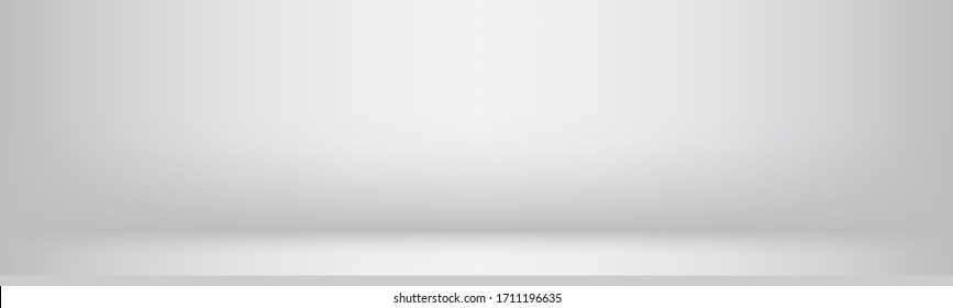 Abstract gray and white backgrounds gradient vector illustration