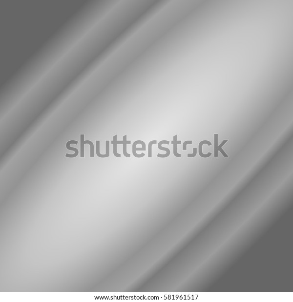 Abstract gray,silver metal background, Vector illustration