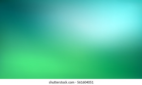 Abstract Background In Green Stock Vectors Images Vector
