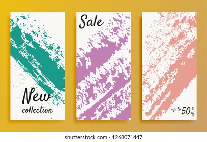 abstract grunge backgrounds for banner,poster or flyer