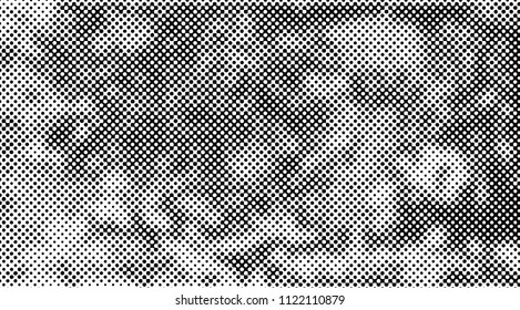 abstract grunge halftone raster vector background texture