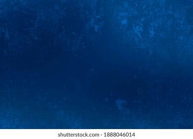 Abstract Grunge Navy Blue Background. Blue Grunge Old Texture Background. Blue Grunge Background Texture. Grunge dark Blue texture background. Vector illustration EPS 10.