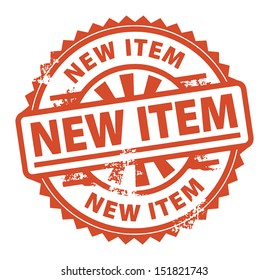New Item Images, Stock Photos & Vectors | Shutterstock