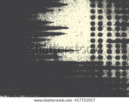 Grunge Camera Vector : Abstract grunge vector background monochrome horizontal stock vector