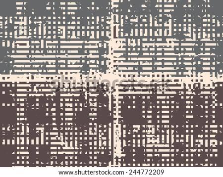 Grunge Camera Vector : Abstract grunge vector background twotone composition stock vector