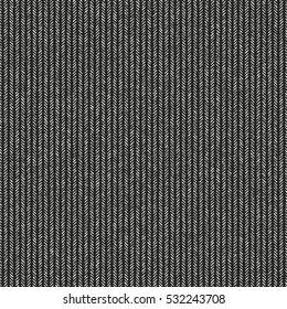 Abstract herringbone stripe. Seamless pattern.