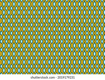 Abstract Hexagon Pattern Background Design Image Stock Vector Download.