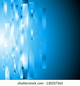 Abstract hi-tech modern template. Vector background eps 10