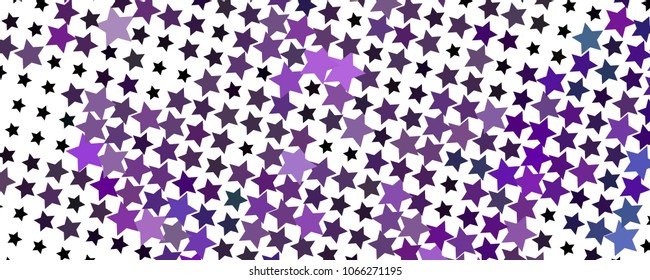 Red Black Pointillize Vector Texture Background Stock Vector
