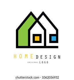 Renovation Company Logo Stock Vectors Images Vector Art