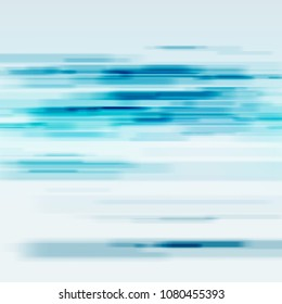 Abstract internet hi speed technology concept. with big data and stripes motion blur moving fast background.
