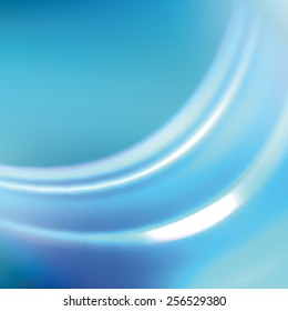 Abstract lines vector background.