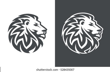 Tiger Lion Images Stock Photos Vectors Shutterstock