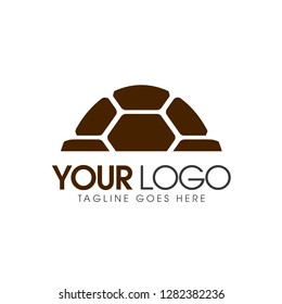 abstract logo turtles, vector design illustrations for industry and business, logo emblems, logotype, logo templates