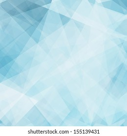 Abstract Lowpoly Background. Template for style design. Vector illustration. Used transparency layers of background