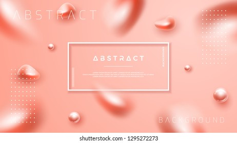 Abstract, luxury background for posters or others.