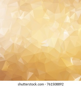 Abstract luxury polyon texture background