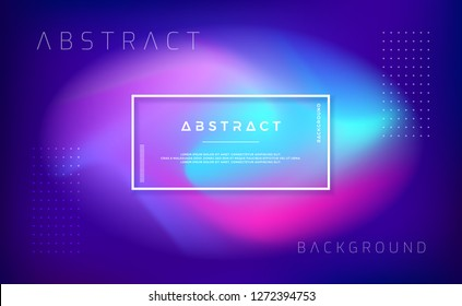 Abstract, modern dynamic background for your landing page design. Minimal background for for website designs.