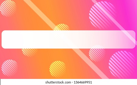 Abstract Moderns. Futuristic Technology Style Background. Design For Cover Page, Poster, Banner Of Websites. Vector Illustration with Color Gradient