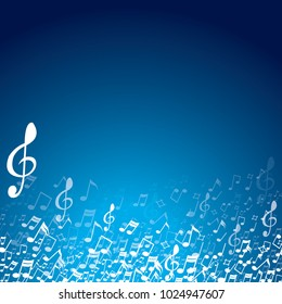 Music Background Images, Stock Photos & Vectors | Shutterstock
