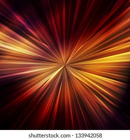 Abstract neon vector technology background concept