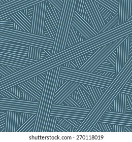 abstract ornamental color illustration material