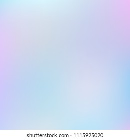 Abstract pastel color background. Vector illustration. Sweet background texture. Decoration concept.