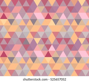 Abstract pattern background, feminine and delicate, pastel soft colors. Colors shades: pink, orange, apricot, fuchsia, light blue, light purple, pastel yellow.