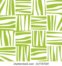 Abstract pattern. Vector tropical  nature pattern.Endless background. Vector nature backdrop. Tropical template.Exotic pattern. vector illustration