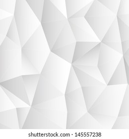 Abstract polygonal background. Triangles background for your design. Geometrical lines vector eps 10