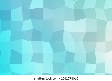 Abstract polygonal background, Vector illustration for design