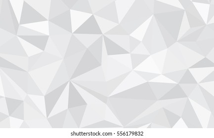 Abstract Polygonal Background Vector Illustration For Your Design