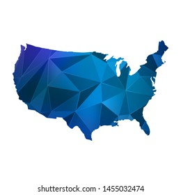 Map Of North America With States.Map North America States Images Stock Photos Vectors Shutterstock