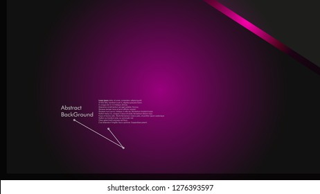 Abstract polygonal vector background.  geometric vector illustration. Creative design template
