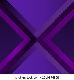 Abstract purple background. Colorful lines. Luxury style. Vector geometric pattern can be used in cover design, book design, poster, banner, cover, flyer.