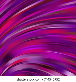 Abstract purple background with swirl waves. Abstract background design. Eps 10 vector illustration
